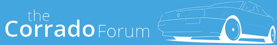 The Corrado Forum